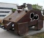 Indeed Tank
