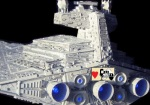 Indeed Star Destroyer