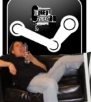 Indeed Steam
