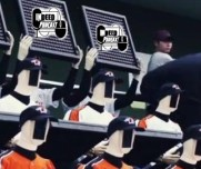 Indeed Baseball Robots